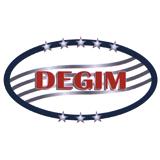 DEGIM Logo