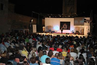 Pubblico del Festival