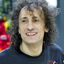 Antonio Rezza