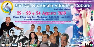 Adriatica Cabaret 6x3 2013